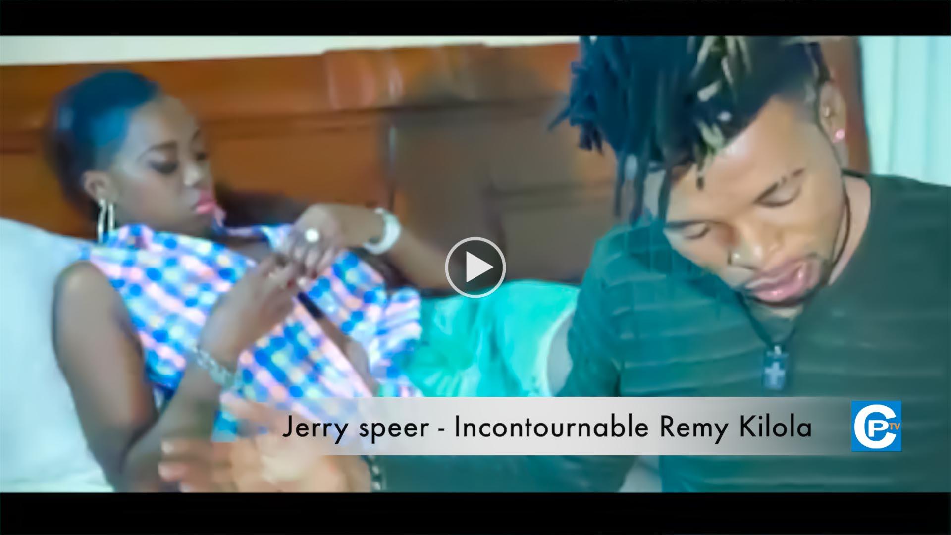jerry speer Ex. chanteur chez Dakumuda dans un Roumba  Incontournable Remy Kilola copy