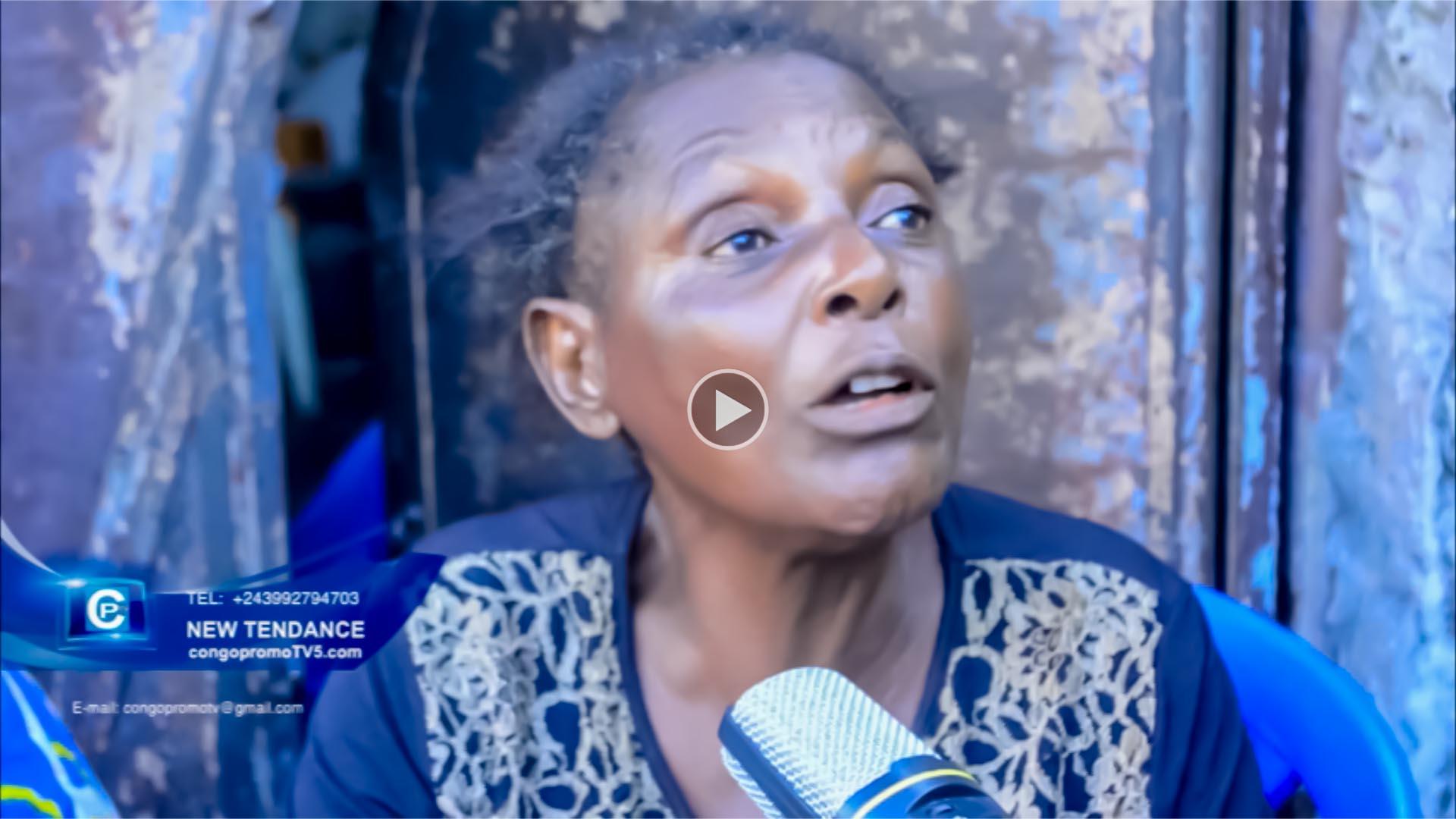 Flash Flash  ba congolais ya Kinshasa batelemi , balobi élection 2016, tout le monde doit partir , debout congolais