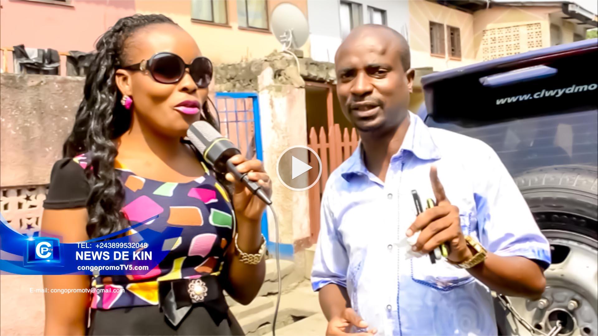 L'artiste comédien Mbuta MASEBE très flashe dévoile tout sur le phénomène violé de mineurs à KINSAHSA copy