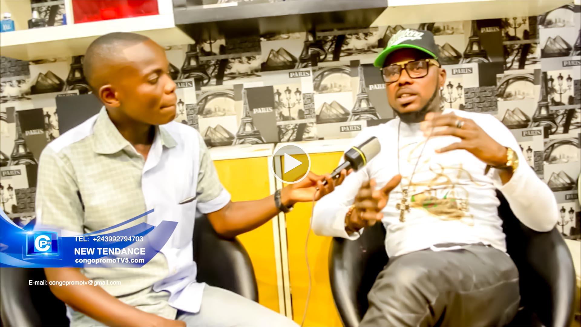 Vérité choc Marc House de ferre GOLA atangi ba musiciens balongwe et explique ideologie ya vieux jaloux